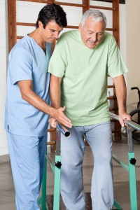 Physical Therapy at Blossom North